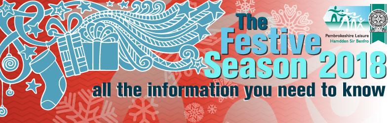 image-The Festive Season