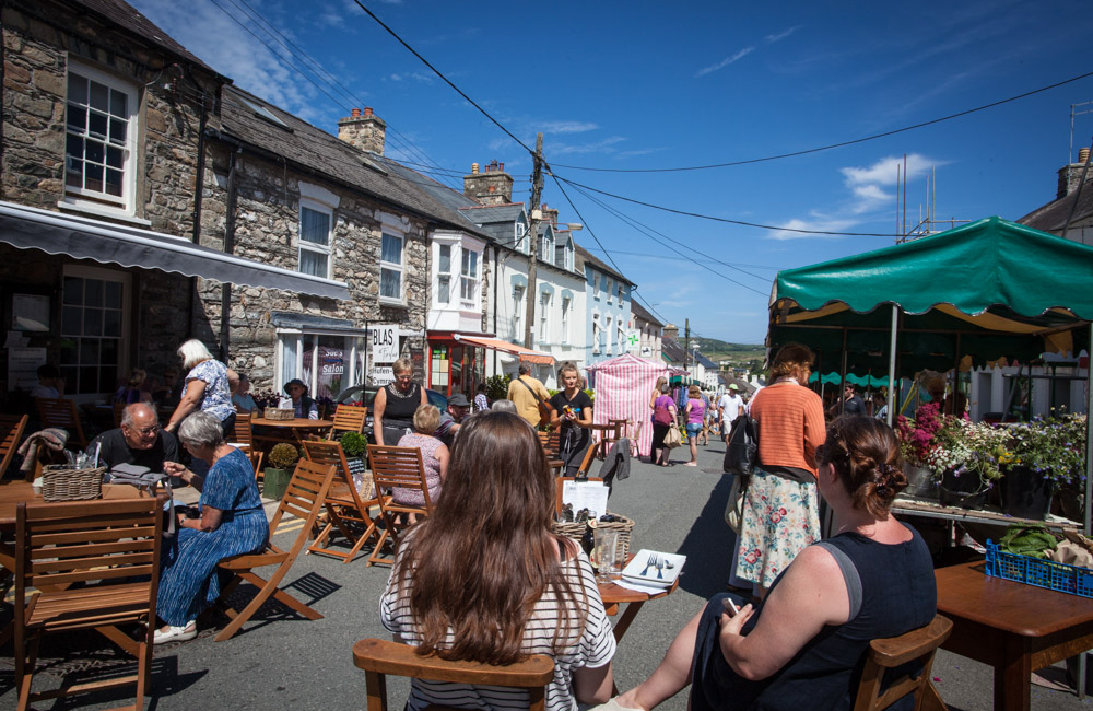 Enhancing Pembrokeshire Grant